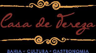 Logo Casa de Tereza